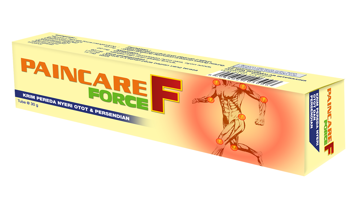 PaincareForce