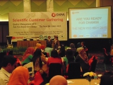 DIPA Healthcare : Scientific Customer Gathering 2015