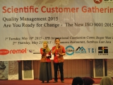 DIPA Healthcare : Scientific Customer Gathering 2015 (Surabaya)