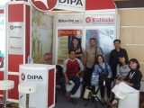 DIPA Healthcare Exhibition : The Annual Scientific Meeting  of Nephrology Association of Indonesia (PERNEFRI)