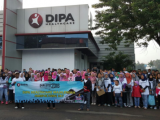 "DIPA's Manufacturer Employees Gathering 2016 : ""Nyaba Ka Bandung"